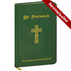 St. Patrick Prayer Book