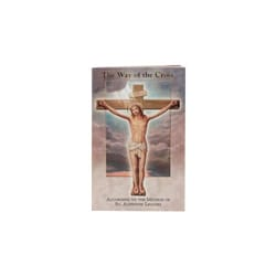 Stations of the Cross ( The Way of the Cross)