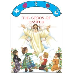 The Story of Easter Board Book
