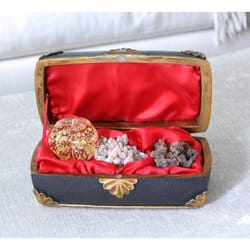 Three Kings Music Box