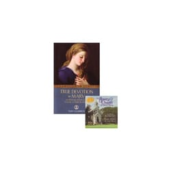 True Devotion to Mary and Rosary CD Set