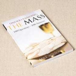 Understanding the Mass - 100 Questions / 100 Answers