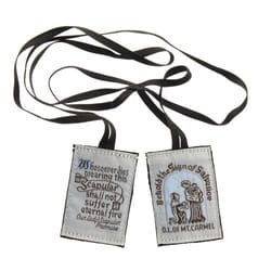 Washable Scapular