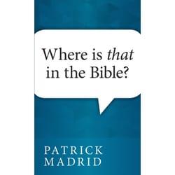 Biblical Topics: Catholic Bible Study Books | The Catholic
