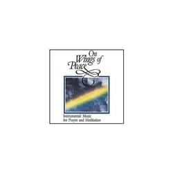 On Wings of Peace - CD