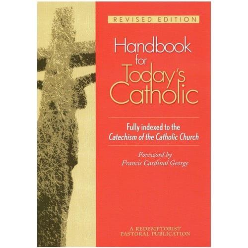 Handbook for Today's Catholic