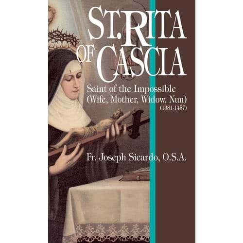 St. Rita of Cascia