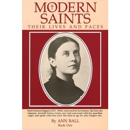 Modern Saints - Book 1