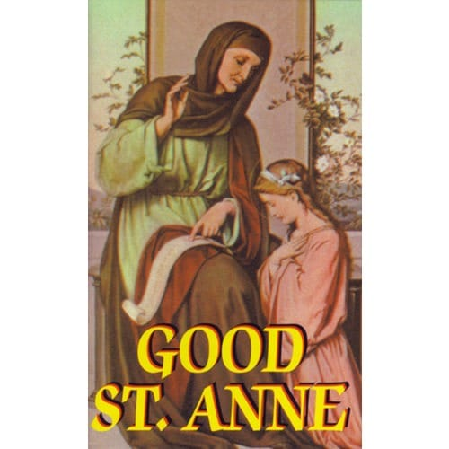 Good St. Anne by Anonymous