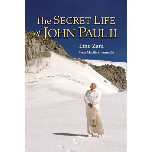 The Secret Life of John Paul II