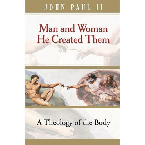 Man and Woman - He Created Them