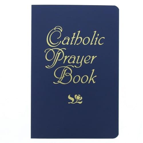 Catholic Prayer Book (Large Print)