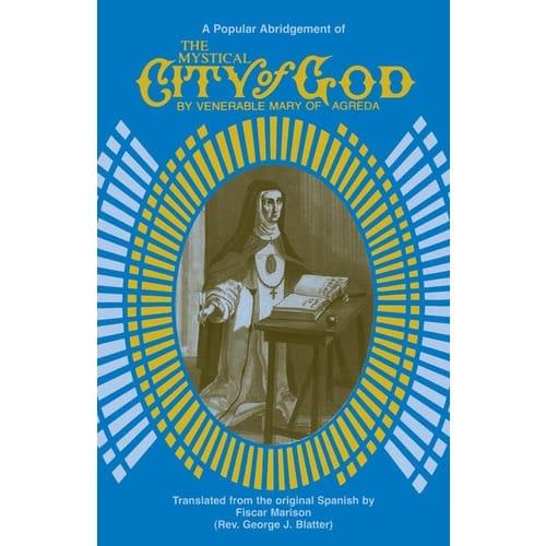 The Mystical City of God (Abridged)