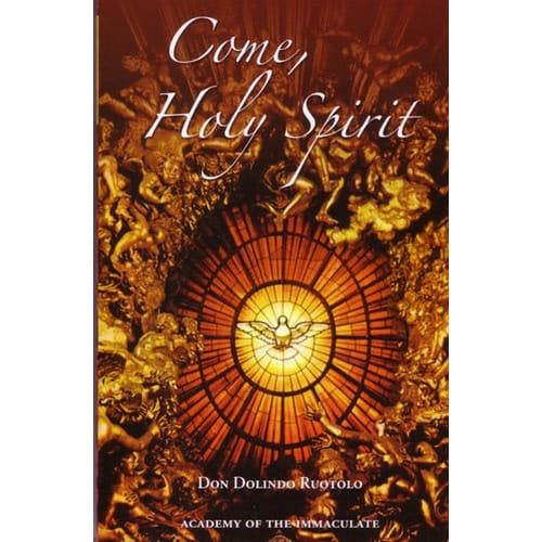Come, O Holy Spirit