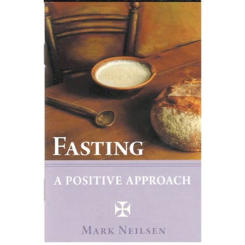Fasting - A Positive Approach