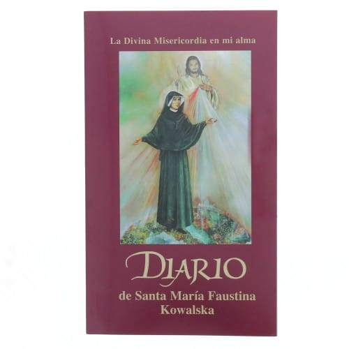 Diario de Santa Maria Faustina Kowalska - Divina Misericordia en mi Alma...