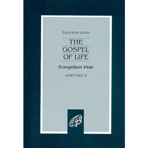 The_Gospel_of_Life_Evangelium_Vitae_by_Pope_John_Paul_II