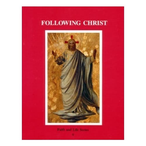 Following Christ Revised Grade 6 Teacher's Manual