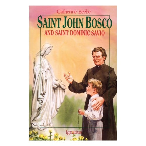 Saint_John_Bosco_and_Saint_Dominic_Savio_by_Catherine_Beebe