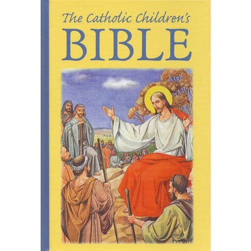 The_Catholic_Childrens_Bible_by_Sister_Mary_Theola_SSND