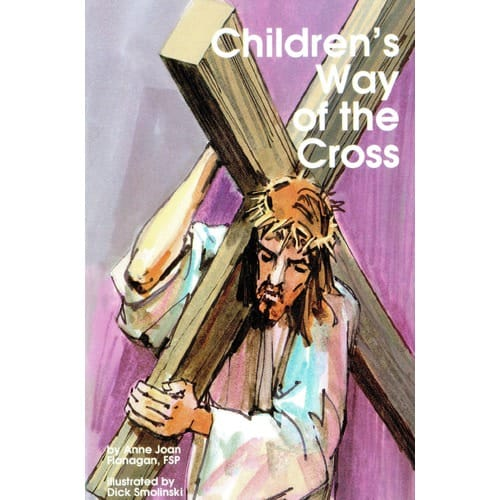 Childrens_Way_of_the_Cross_by_Anne_Joan_Flanagan_FSP