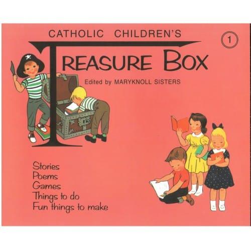 Treasure Box # 1