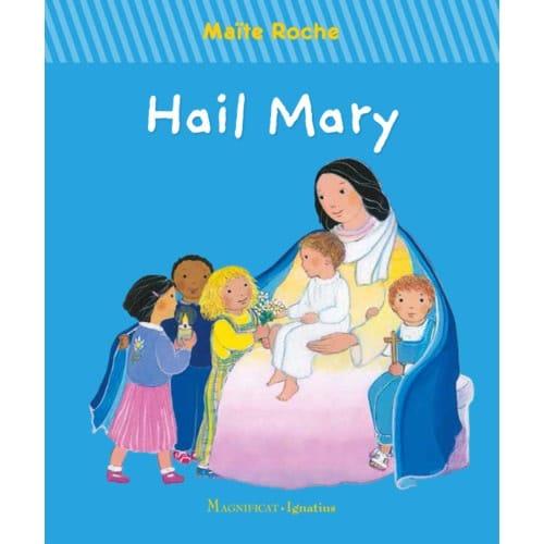 Hail Mary Book for Children