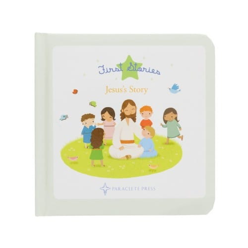 First Stories-Jesus's Story