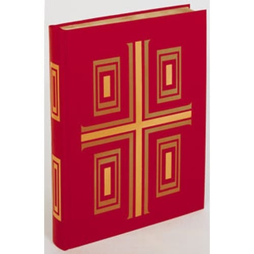 Lectionary for Mass Ceremonial Edition