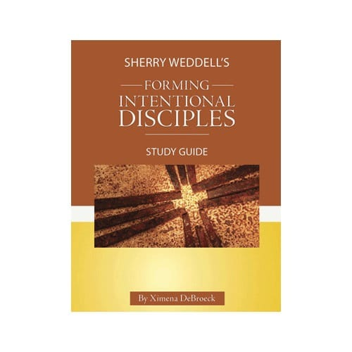 Forming Intentional Disciples Study Guide 1021157