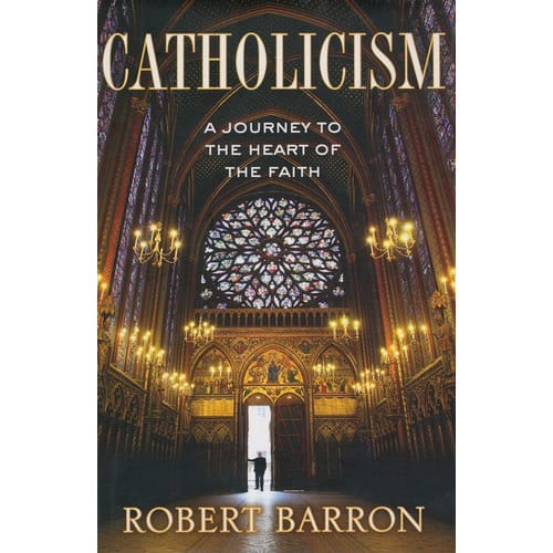 Catholicism: A Journey to the Heart of the Faith 1021160