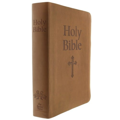 NABRE Gift Bible