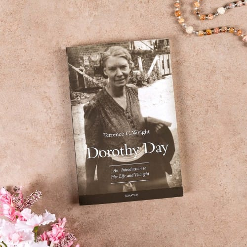 Dorothy Day- An Introduction to Her Life and Thought