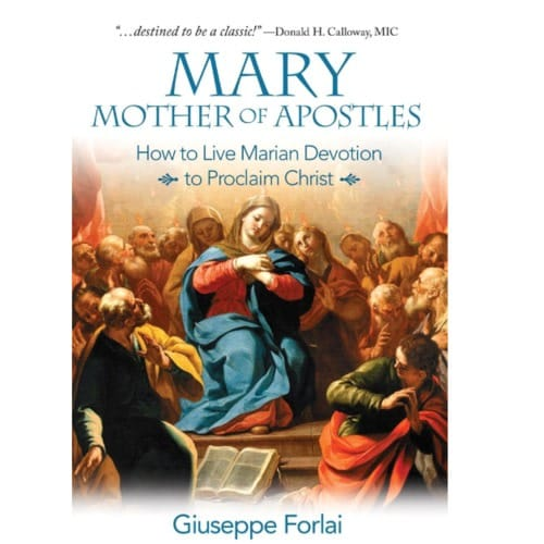 Mary, Mother of Apostles: How to Live Marian Devotion to Proclaim Christ...