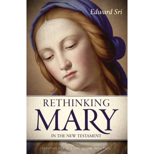 Rethinking Mary in the New Testament-What the Bible Tells Us about the...