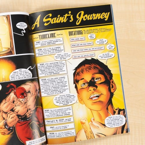 The Saints Chronicles Collections 1