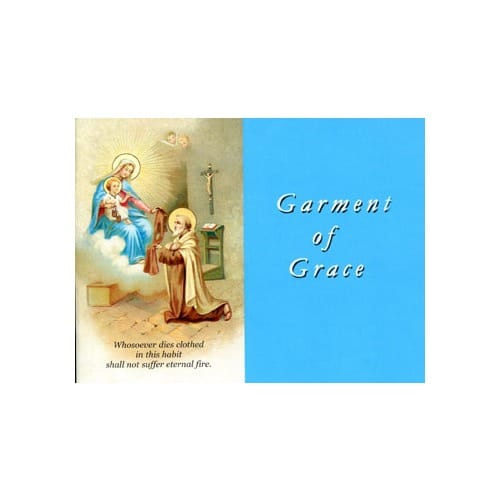 Garment of Grace