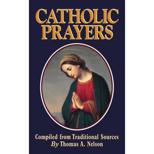 Catholic Prayers (small edition)