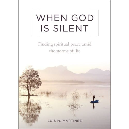 When God Is Silent 1043071