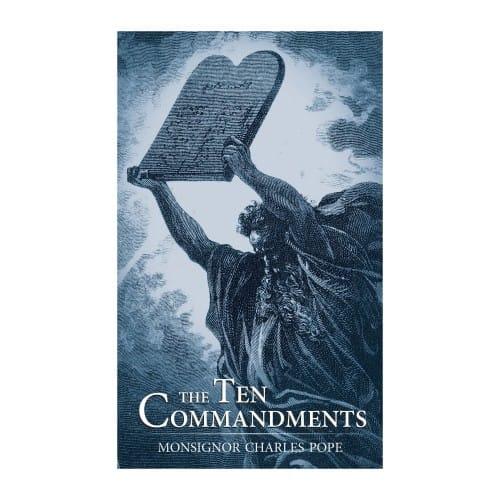 The Ten Commandments 1043113