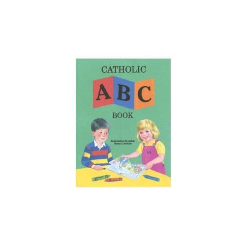Catholic ABC Book