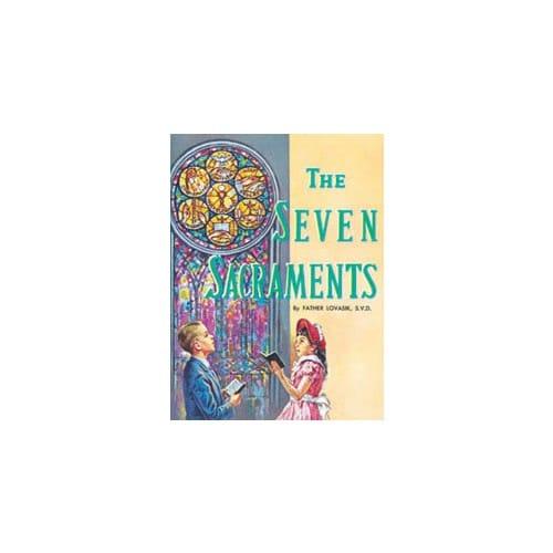 The Seven Sacraments 1055021
