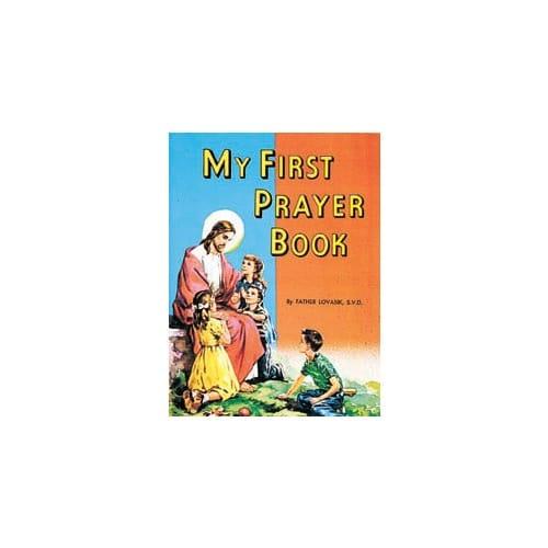My First Prayer Book