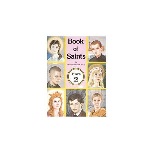 Book of Saints (Part 2)