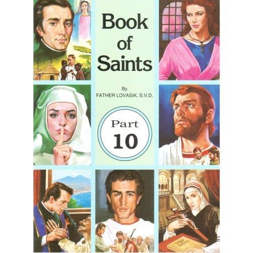 Book of Saints (Part 10)