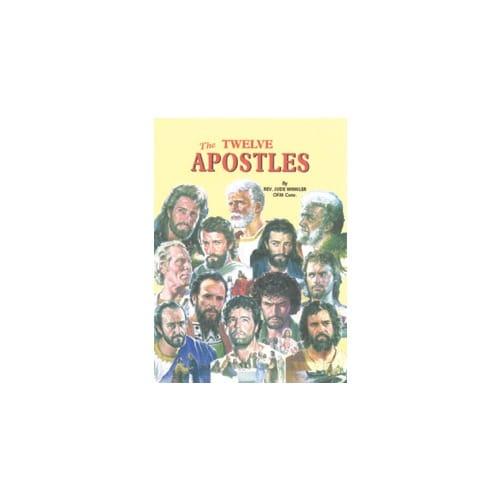 The Twelve Apostles 1055103