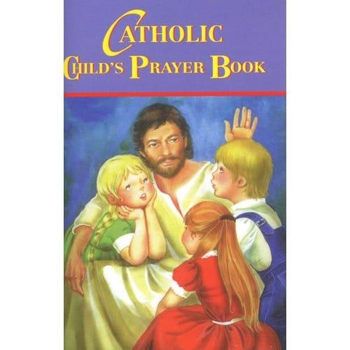 Catholic Child's Prayer Book