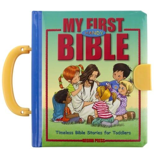 My Catholic Board Bible
