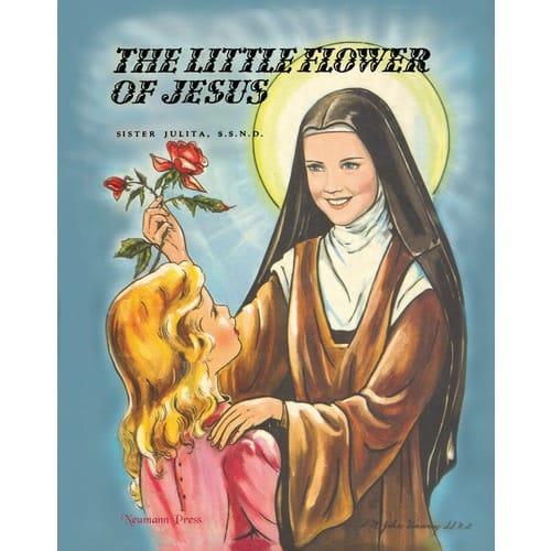 The Little Flower of Jesus