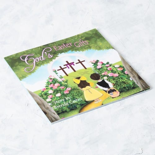 God's Easter Gifts by Brenda Castro